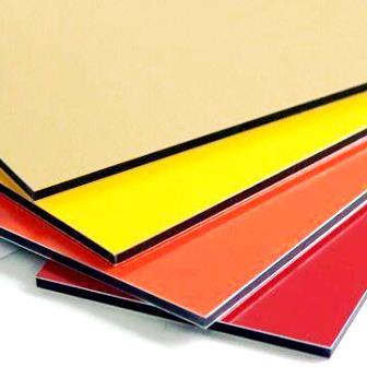 Aluminium Composite Panel (ACM)