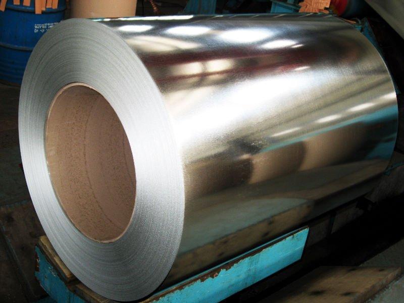Galvanized Iron Coil (GI Coil)